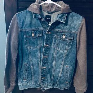 Boys xl. Gap jean jacket.